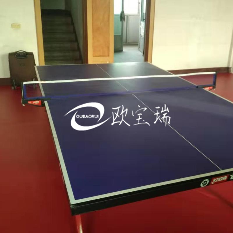 平顶山乒乓球馆