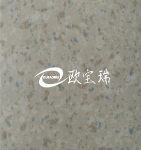 商用地板米白色